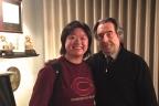 Meeting Riccardo Muti!!